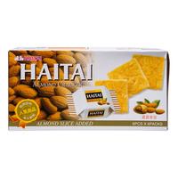 Haitai Crackers - Almond