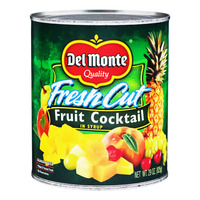 Del Monte Fresh Cut in Syrup - Fruit Cocktail