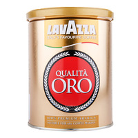 Lavazza Ground Coffee Powder - Qualita Oro