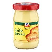 McCormick Garlic Spread