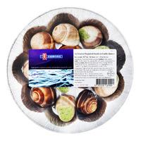 Emborg Frozen Prepared Snails in Garlic Butter