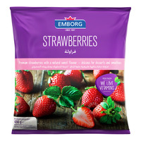 Emborg Frozen Strawberries