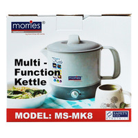 Morries Multi-Function Kettle (MS MK8)