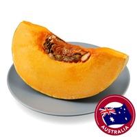 Organic Japanese Pumpkin