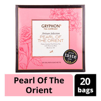 Gryphon Artisan Selection Tea - Pearl Of The Orient