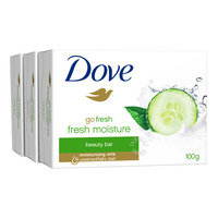 Dove Bar Soap - Go Fresh Fresh Moisture