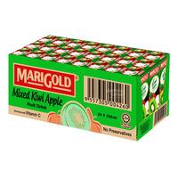 Marigold Packet Fruit Drink - Mixed Kiwi & Apple