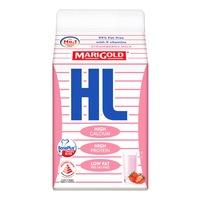 Marigold HL Milk - Strawberry