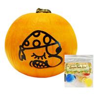 Halloween Pumpkin - Colour Me