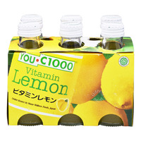 YOU-C1000 Vitamin Bottle Drink - Lemon