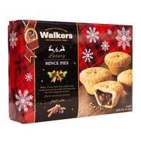 Walkers Luxury Mince Pies