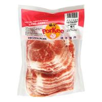 Porkee Frozen Pork - Collar Shabu Shabu