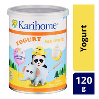 Karihome Milk Sweeties - Yogurt