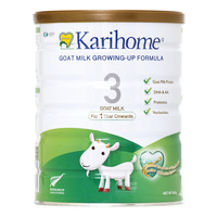Karihome Goat Milk Growing Up Formula - Stage 3
