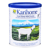 Karihome Whole Goat Milk Formula