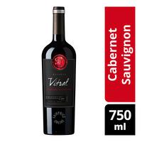 Vina Maipo Reserva Vitral Red Wine - Cabernet Sauvignon