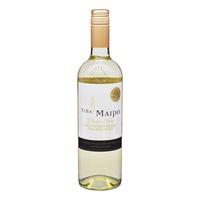 Vina Maipo White Wine - Sauvignon Blanc/Chardonnay