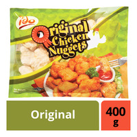 Ido Frozen Chicken Nuggets - Original
