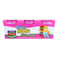 Thirsty Hippo Moisture Absorber