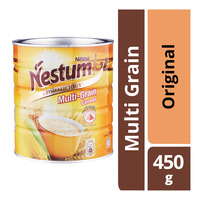 Nestle Nestum All Family Multi Grain Cereal - Original (Tin)