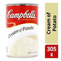 Campbell's Condensed Soup - Cream of Potato