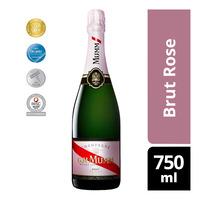 GH Mumm Champagne -  Brut Rose