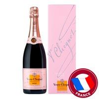 Veuve Clicquot Champagne - Rose