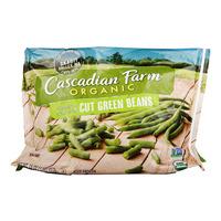 Cascadian Farm Premium Organic Cut Green Beans