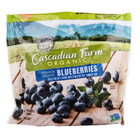 Cascadian Farm Premium Organic Blueberries