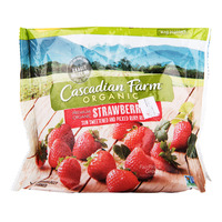 Cascadian Farm Premium Organic Strawberries