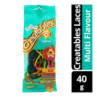 Fascini Creatables Laces Candy - Multi Flavour