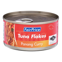 FairPrice Tuna Flakes - Panang Curry