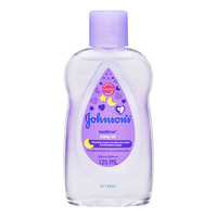 Johnson's Baby Oil - Bedtime
