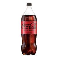 Coca-Cola Bottle Drink - No Sugar