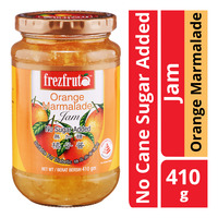 Frezfruta Jam - Orange Marmalade (No Sugar Added)