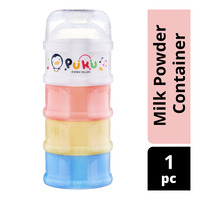 Puku Milk Powder Container