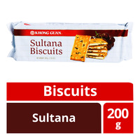 Khong Guan Biscuits - Sultana