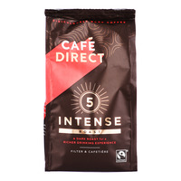 Cafedirect Ground Coffee - Rich Roast