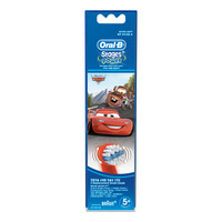 Oral-B Kids Battery Toothbrush Refill - Power (5+ years)