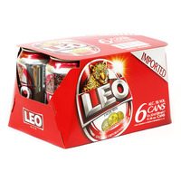 Leo Can Beer