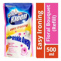 Mr Muscle Easy Ironing Refill - Floral Bouquet