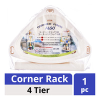 Algo Corner Rack - 4 Tier