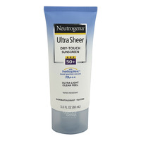 Neutrogena Dry-Touch Sunblock - Ultra Sheer (SPF50+)