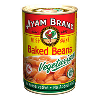 Ayam Brand Baked Beans - Vegetarian 425G