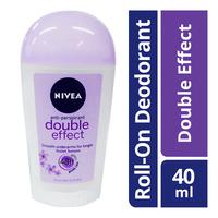 Nivea Anti-Perspirant Roll-On Deodorant - Double Effect