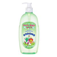 Kodomo Hair and Body Wash