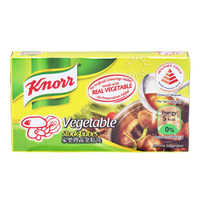 Knorr Stock Cubes - Vegetable