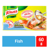 Knorr Stock Cubes - Fish