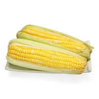 Pasar Organic Sweet Corn