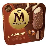 Magnum Ice Cream - Almond